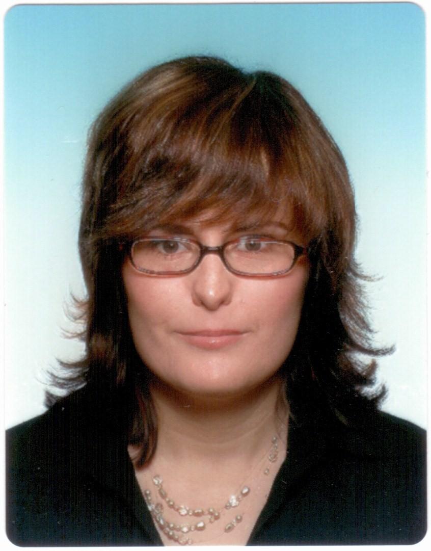 Dana Blažková poradce a lektor poradny pracovní právo